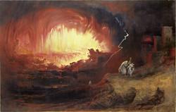 The Wrath of God - Sodom & Gomorrah