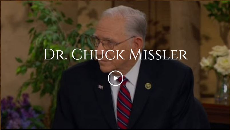 Dr. Chuck Missler