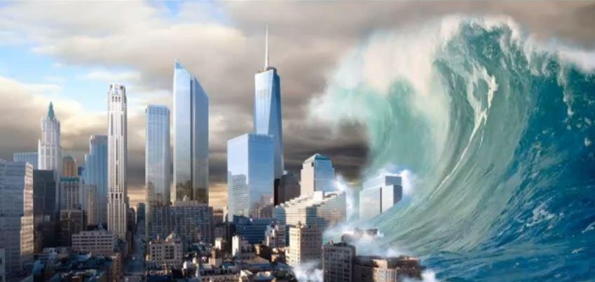 Tsunami - A Warning