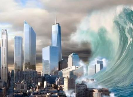 Tsunami - The Coming Cataclysm