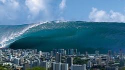 Tsunami - Another Warning