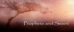 Manifesto - Prophets & Seers, Part 1