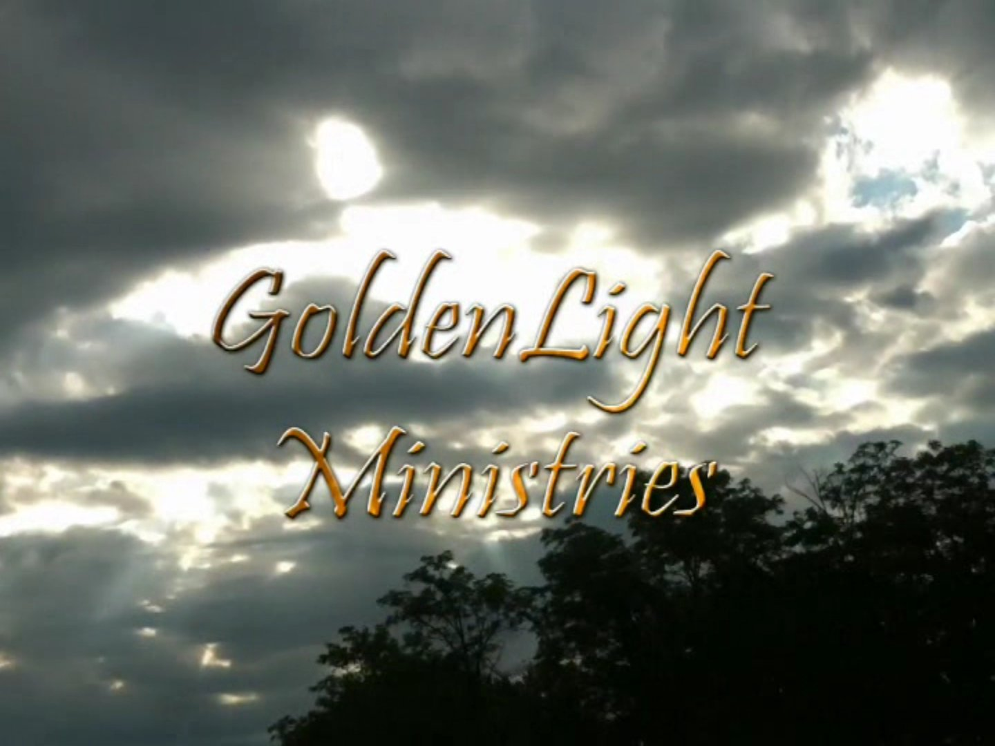 Welcome to GoldenLight Ministries!