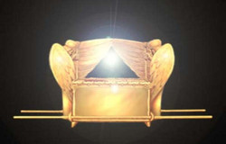 Ron Wyatt - The Ark of the Covenant