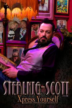 Designer STERLING-SCOTT