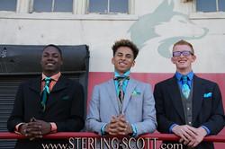 HUSKIE LINE of STERLING-SCOTT's