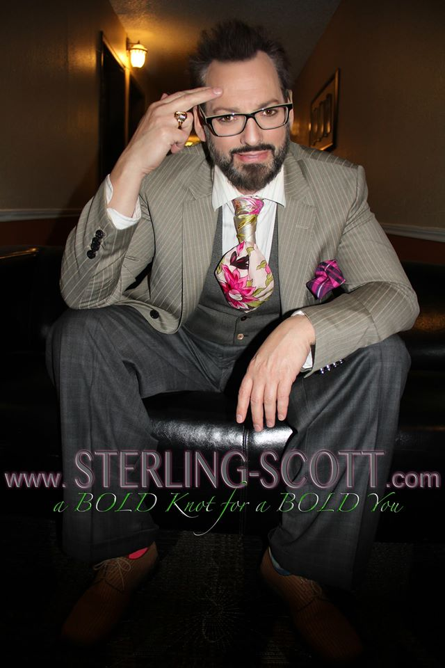 STERLING-SCOTT