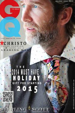 CHRISTO's Cover
