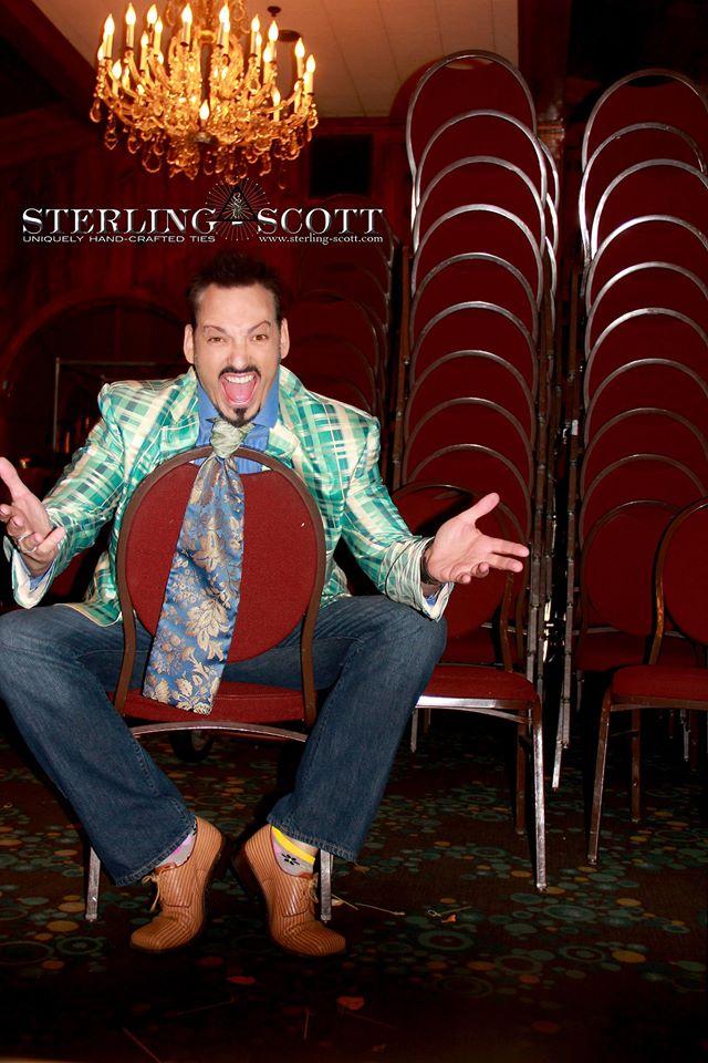 the Scott Knot 1.0