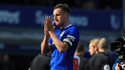 Phil Jagielka - Everton legend