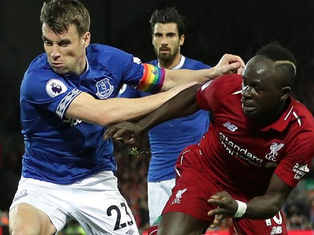 Merseyside Derby Predictions