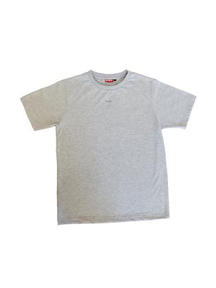 """Light Grey """"humble."""" T-shirt"""