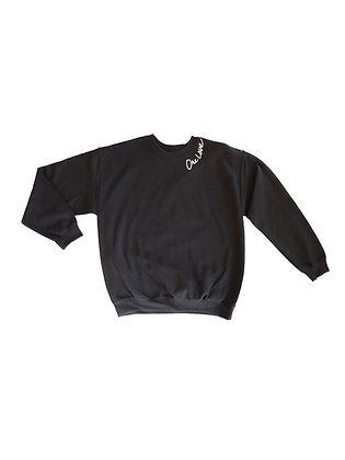 """One Love"" Crewneck Sweatshirt"