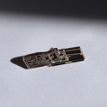 Money Trap Pin