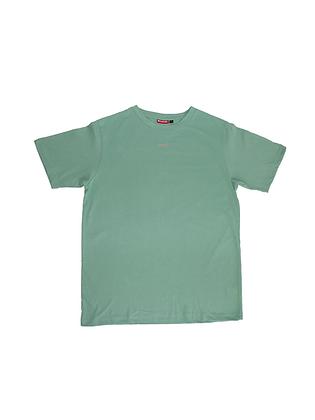 """Jade Green """"humble."""" T-shirt"""