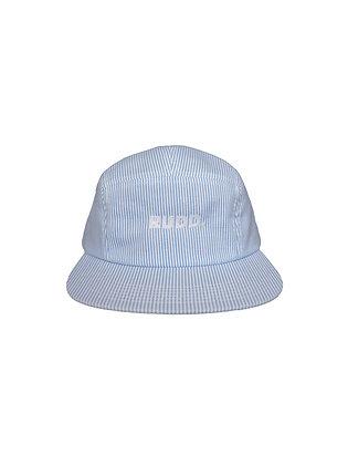 Spring Stripe Camp Hat