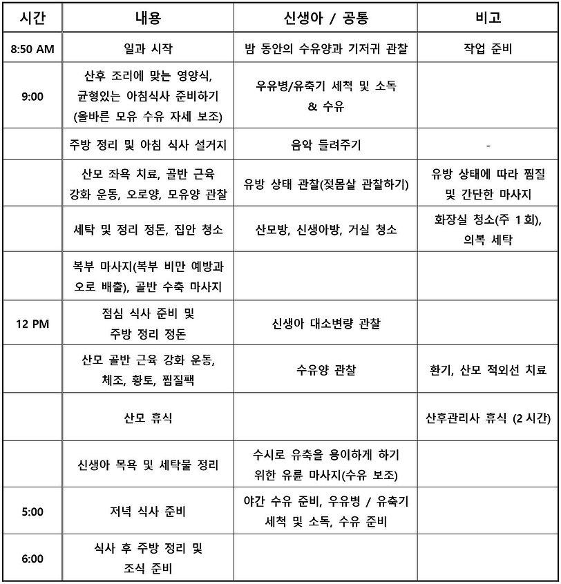 happy_care_schedule_sample_2.JPG
