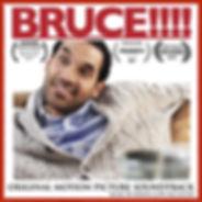 BRUCE!!!! (Original Motion Picture Sundtrack)