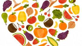 L'Alimentation : raisonner son alimentation c'est s'alimenter sainement et aussi l'exercice