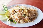 poêlée de crabe artichaut et riz.jpg