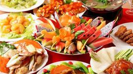 Délicieux repas santé de 500 à 600 calories