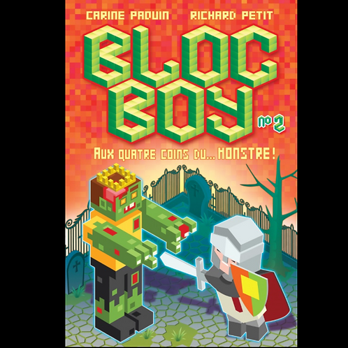 Bloc Boy 2