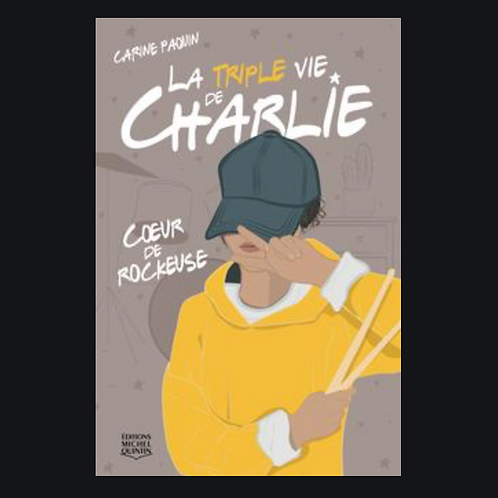 La triple vie de Charlie T.1