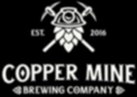 Copper Mine Brewing Comapny Logo