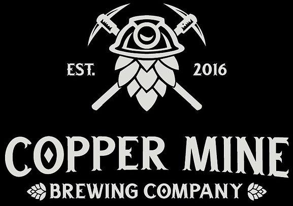 Copper Mine Brewing Company Logo