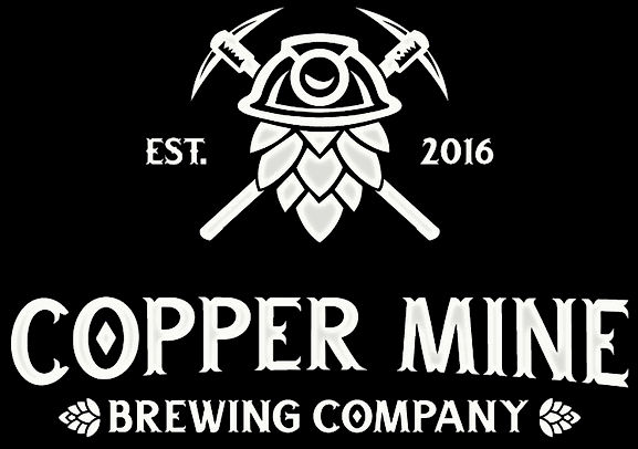 Copper Mine Brewing Company Logo
