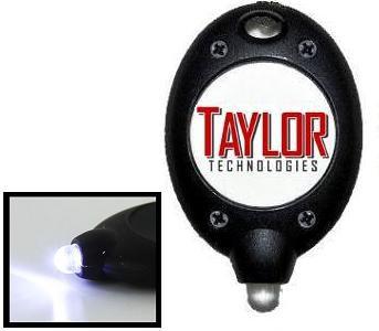 LED Dial Light