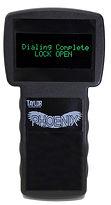Phoenix E-Lock Tool