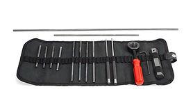 Samurai Safe Punches