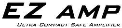 EZ Amp Ultra Compact Safe Amplifier