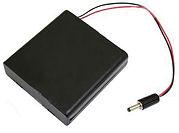 V4/V5 Videoscope Battery Pack LKMVBAT
