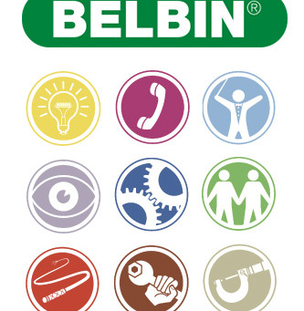 ¿Qué es Belbin?, en 2 minutos
