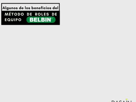Nuestra Experiencia con el Método Belbin y sus Beneficios