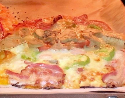 ¿Cómo conseguir una pizza a la primera?