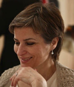 Alina Cobuscean