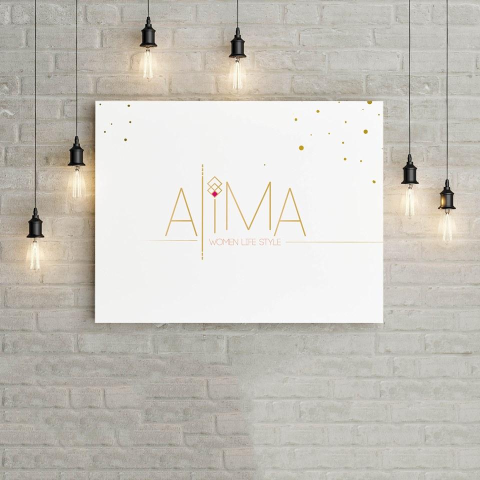 Logo Alima