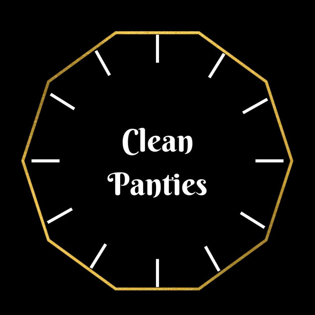 Clean Panties