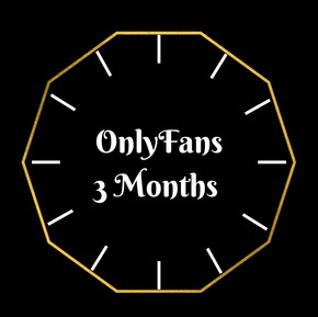 OnlyFans 3 Months