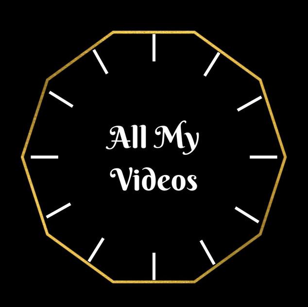 All My Videos