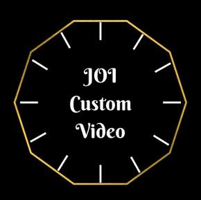JOI Custom Video