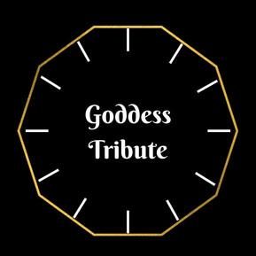 Goddess Tribute