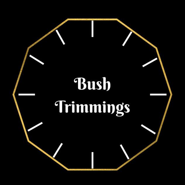 Bush Trimmings