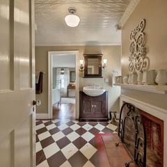 New/old Bathroom