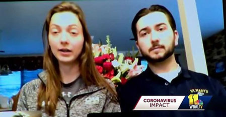 Siblings desperate for help after losing 3 family members to coronavirus