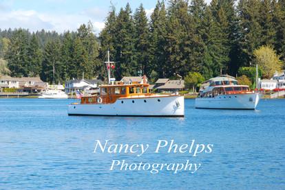 Gig Harbor Cruising