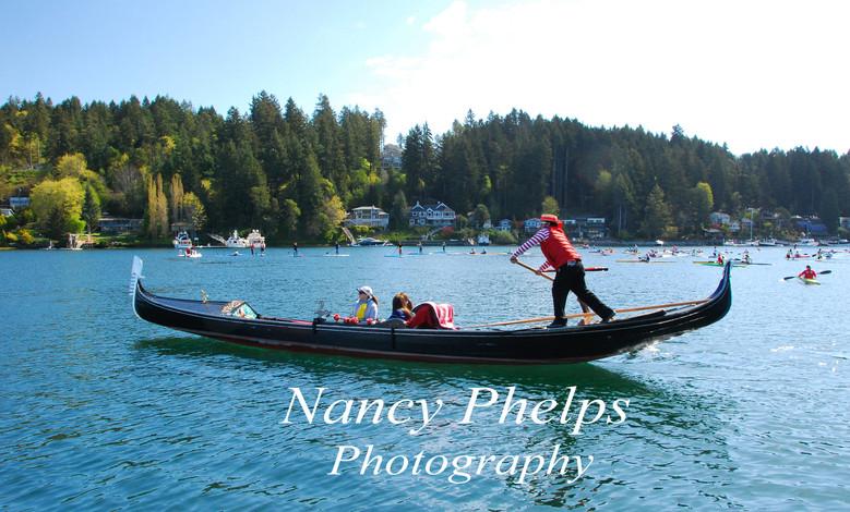 Take a ride on the Gig Harbor Gondola